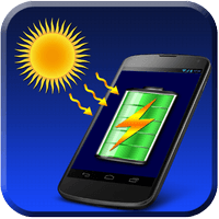 download solar battery charger apk