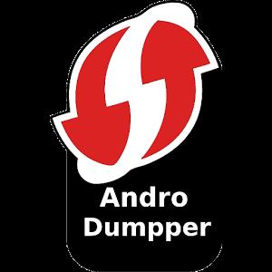 Androdumpper apk
