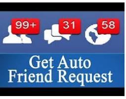 fb auto friend request apk
