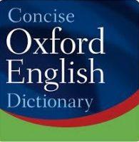 oxford offline dictionary apk