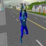 Spider Boy San Andreas Crime City APK 2.1 Latest Free Download for Android