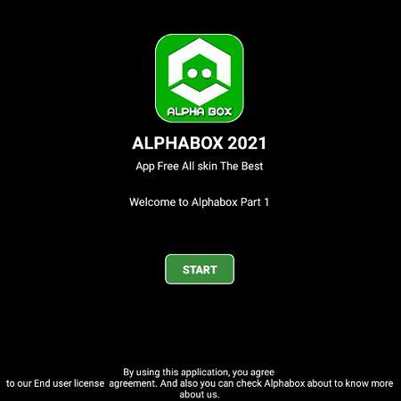 AlphaBox Injector