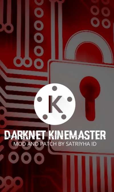 Darknet Kinemaster