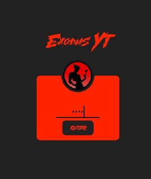 Exodus injector