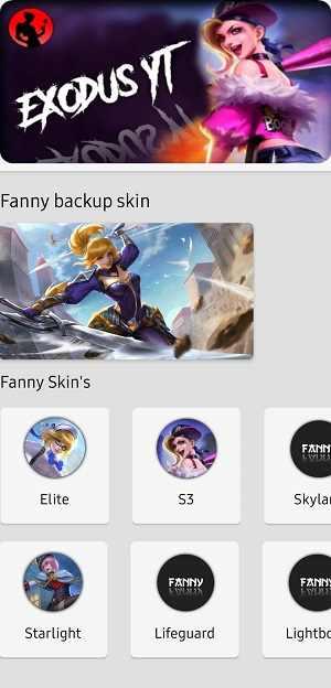 Fanny Injector