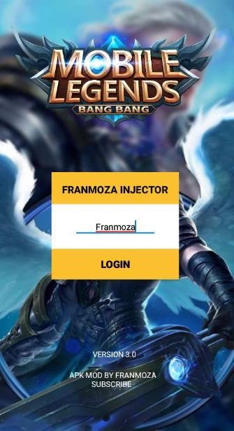 Franmoza Injector