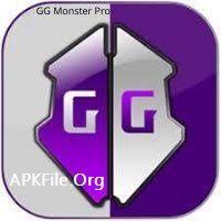 GG Monster Pro