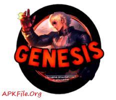 Genesis ml Mod