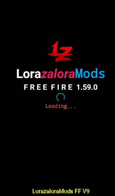 Lorazalora Mod Free Fire