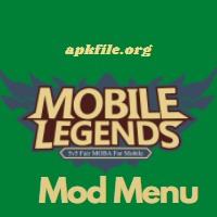 Mobile Legends Mod Menu