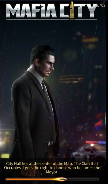 Mafia City Mod