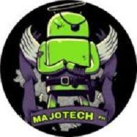 Marjotech PH Injector