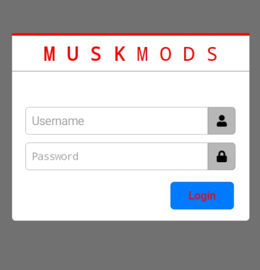 Musk Modder FF