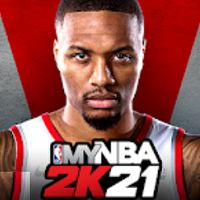 NBA 2K21 Mod