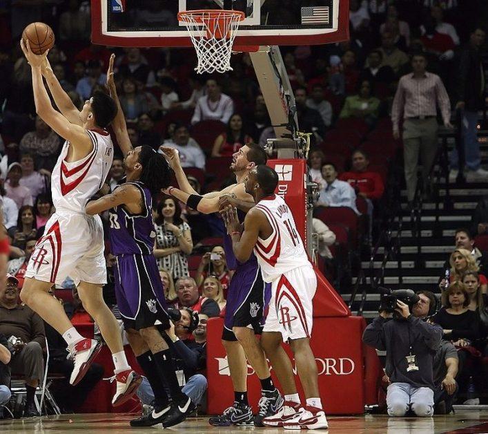 NBA 2k22 Game