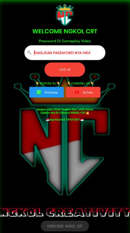 Rank Booster NC