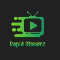 Rapid Streamz Icon