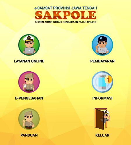 Sakpole