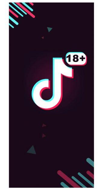 Tiktok 18+