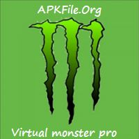 Virtual Monster Pro