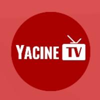 Logo for Yacine TV App