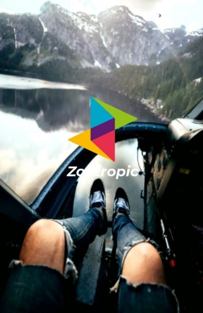 Zoetropic Mod