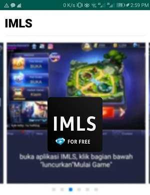 imls skins for ML